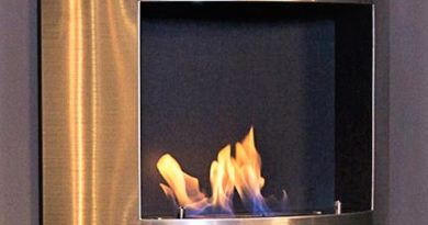 cheminée bioéthanol