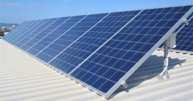 panneaux photovoltaïques tunisie