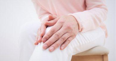 douleurs rhumatismales
