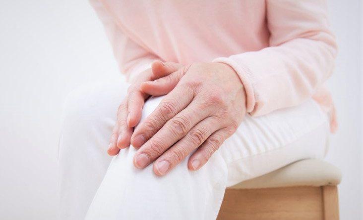 Say goodbye to rheumatic pain!