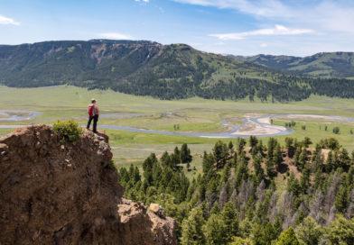 Évasion nature aux USA : 4 sites naturels à découvrir au Wyoming