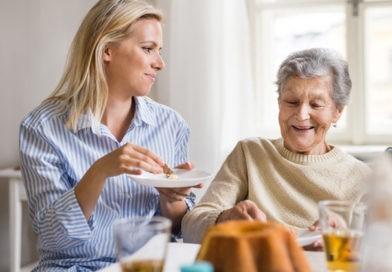 services à la personne pour les seniors